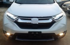 2017 Honda CRV for sale
