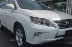 Lexus Rx 350 2015 for sale