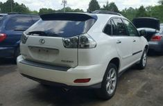 Lexus Rx330 2007 for sale