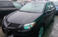 Very Clean Toyota Vibe 2004 Black for sale