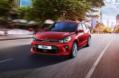 Kia Rio prices in Nigeria – The pride of South Korean vehicle industry