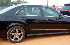 Mercedes Benz E350 4Matic 2010 for sale