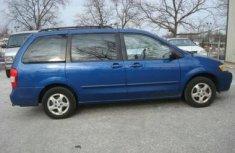 Mazda MPV 2005 for sale