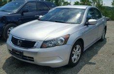 2010 Honda Accord Silver for sale