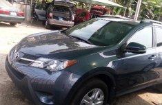 2014 Toyota Rav4 LE AWD Black for sale
