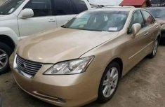 Lexus ES330 2009 Gold for sale
