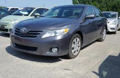 2010 Toyota Camry Grey for sale