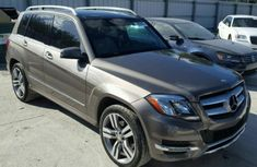 Mercedes Benz GLK 4matic 2014 for sale