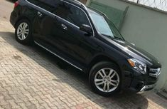 Mercedes Benz GL550 4matic 2014 for sale
