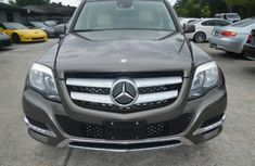 Mercedes Benz GLK350 2015 Grey for sale