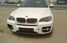 BMW X6 2008 for sale
