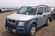 HONDA ELEMENT 2010 FOR SALE
