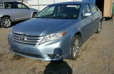 2009 Toyota Avalon Blue For Sale