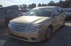 2010 Toyota Avalon Gold for sale
