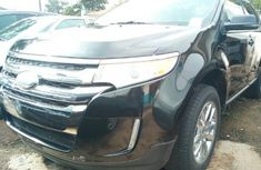 2013 Ford Edge Black for sale
