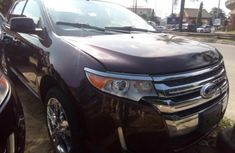 2011 Ford Edge Red-wine for sale