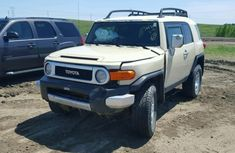 Toyota FJ Cruiser 2010 for sale