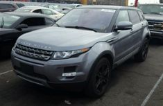 Land Rover Range Rover 2013 Grey for sale