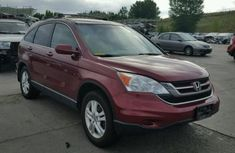 Honda CRV 2004 for sale