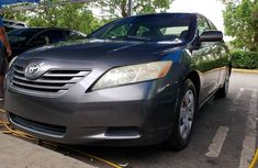 2008 oyota Camry Grey for sale