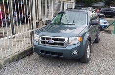 Ford Escape 2007 Grey for sale