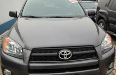 Toyota RAV4 2007 Grey for sale