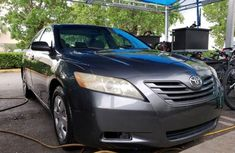 Toyota Camry 2008 Grey for sale