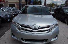 2014 Toyota Venza Silver for sale
