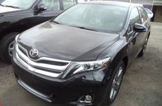 Toyota Venza 2010 Black for sale