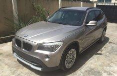 BMW X1 2006 Grey for sale