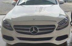 2014 Mercedes Benz C300 Grey for sale