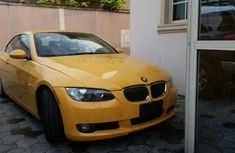 BMW 333I 2008 for sale