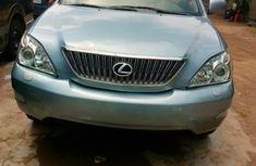 Tokunbo 2006 RX330 Green for sale