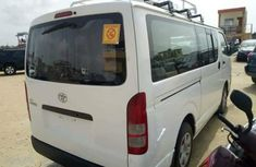 Toyota HiAce bus 2006 for sale