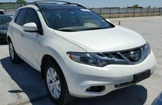 Nissan Murano 2015 for sale