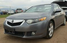 2008 ACURA TSX GREY FOR SALE