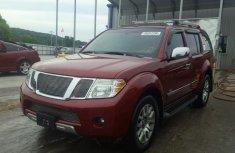 2008 Nissan Pathfinder for sale