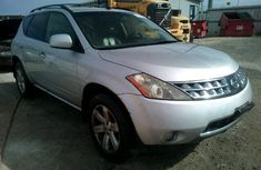 2006 Nissan's Murano for sale