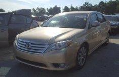 2011 Toyota Avalon for sale