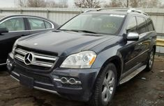 Mercedes Benz GL450 2010 for sale