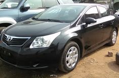 Nissan Altima 2014 Black for sale