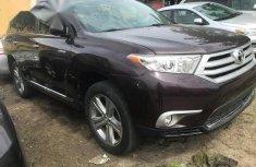 Toyota Highlander Limited 2012 for sale