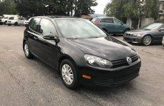 Volkswagen Golf4 2010 Black for sale