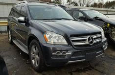 Mercedes Benz GL450 Grey for sale