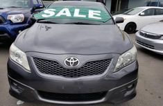 Toyota Camry 2009 Grey for sale