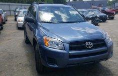 Toyota RAV4 2008 Blue for sale