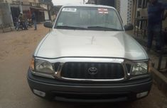Tokunbo 2001 Toyota Tacoma Gold for sale