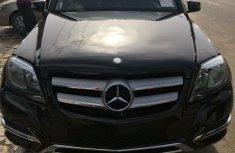 Tokunbo 2014 Benz GLK350 Black for sale