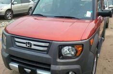2013  Honda Element for sale