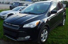 Ford Escape 2015 Black for sale